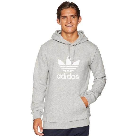 adidas 3foil hoodie
